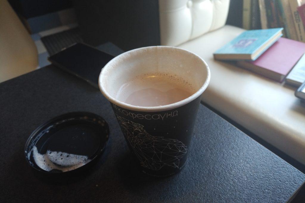кофе саунд гродно цены