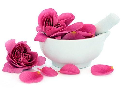 конфеты из роз