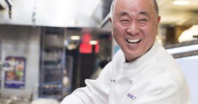 рецепт суши нобу