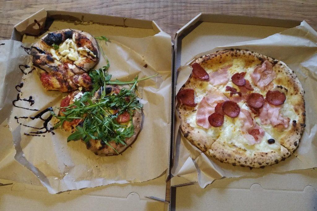 пицца трак гродно