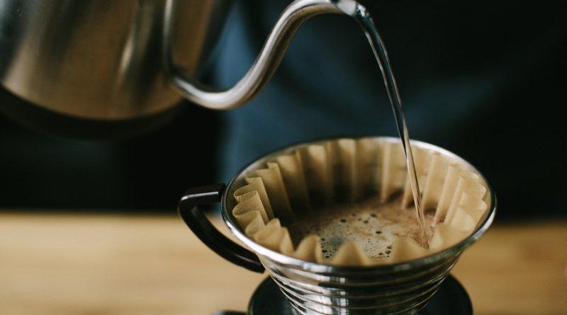 варим кофе дома