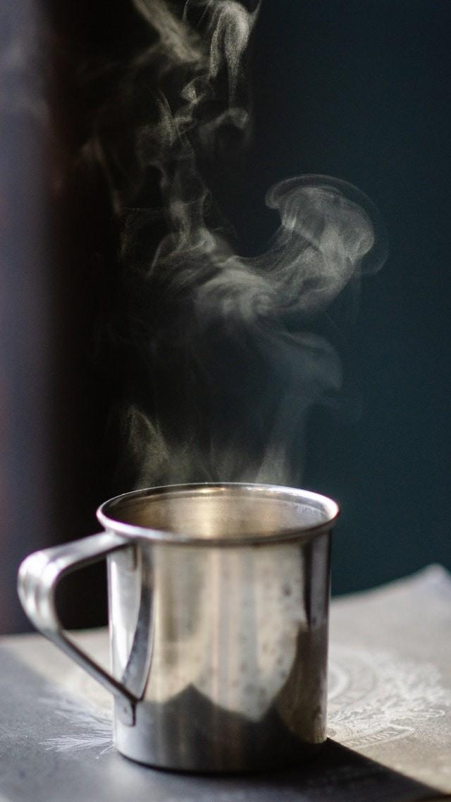 сварить вкусный кофе дома