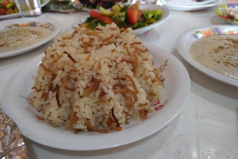 кафе Шарм-эль-Шейха