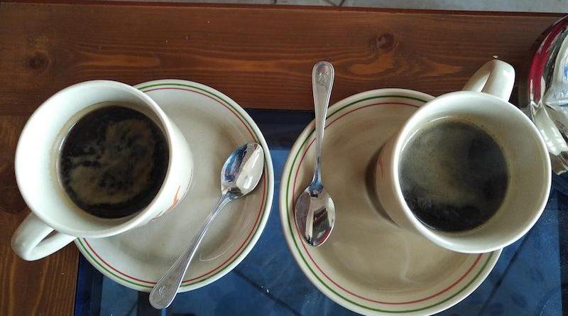 кофе шарм-эль-шейх