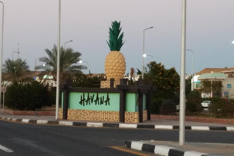 куда сходить в Шарм-эль-Шейхе