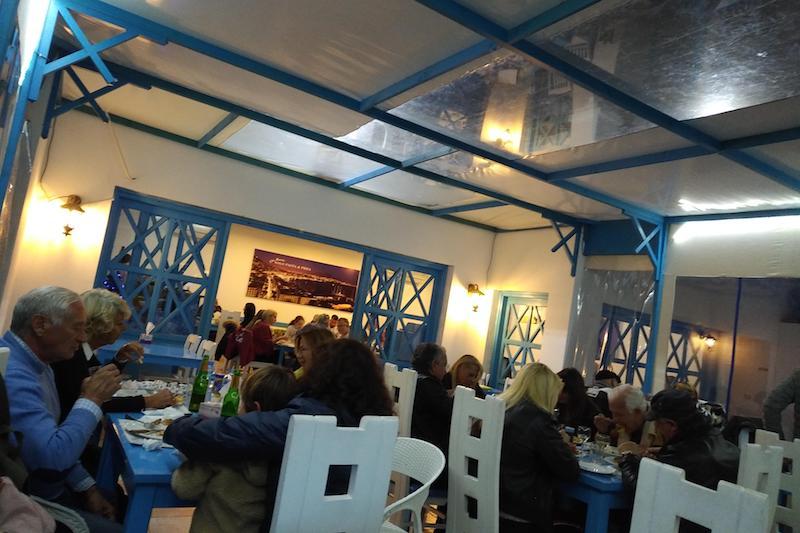 итальянская кухня шарм-эль-шейх