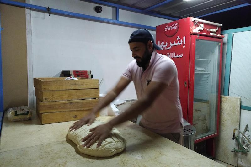 пицца шарм-эль-шейх