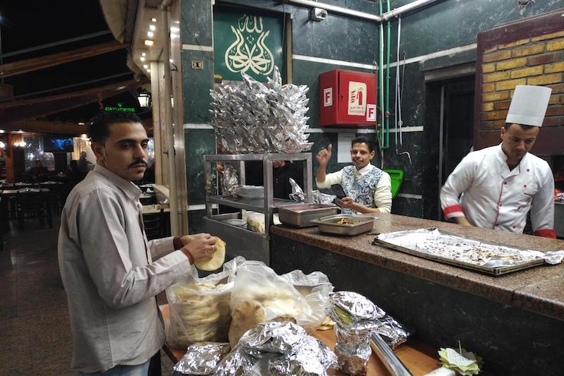 местная кухня шарм-эль-шейх