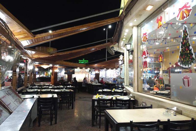 национальная кухня шарм-эль-шейх