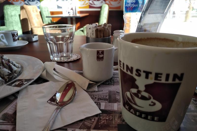хорошее кафе шарм-эль-шейх