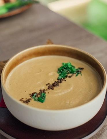 Рецепты вкусных необычных супов