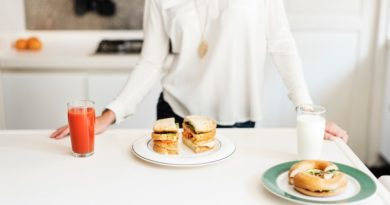 Как сделать бутерброд с рыбой
