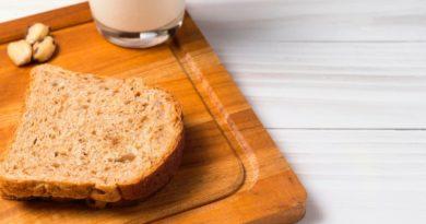 как сделать бутерброд с огурцом