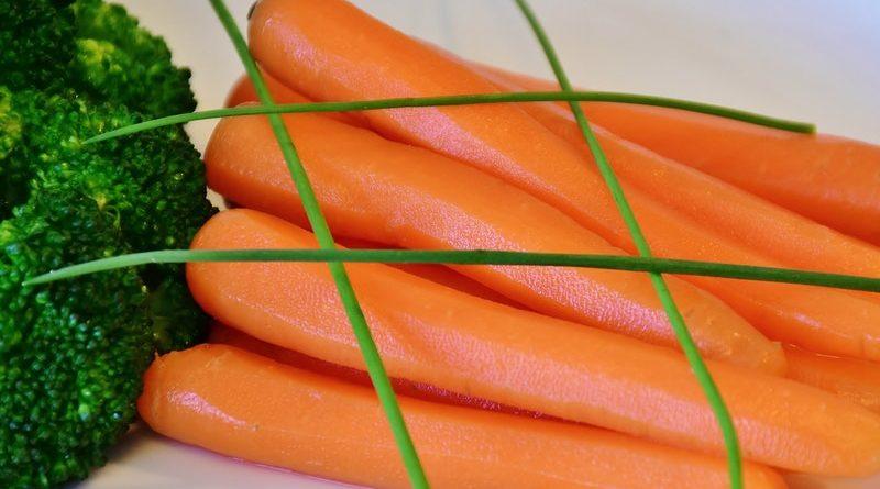 рецепт простого салата из овощей