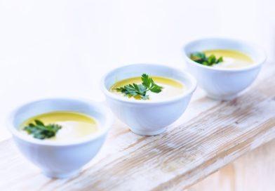 самые необычные супы