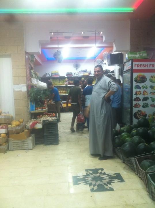 где купить фрукты шрам-эль-шейх