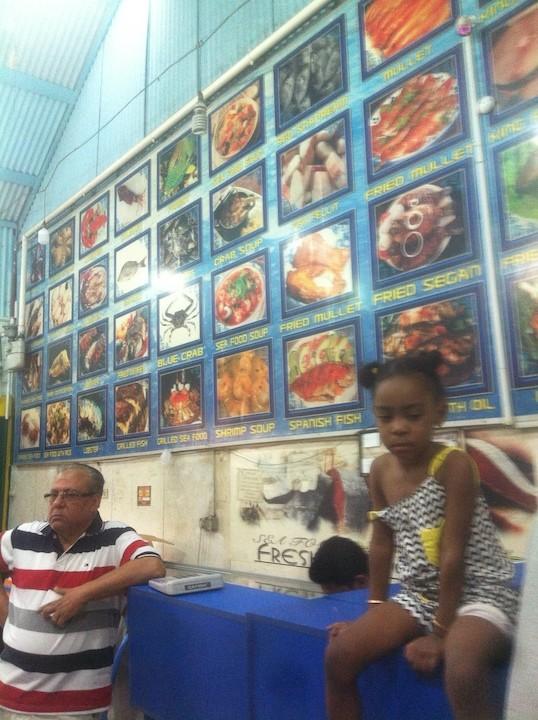 поесть в Шарм-эль-Шейхе вкусно и недорого