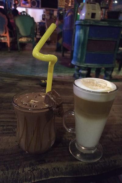 кафе everyday дахаб