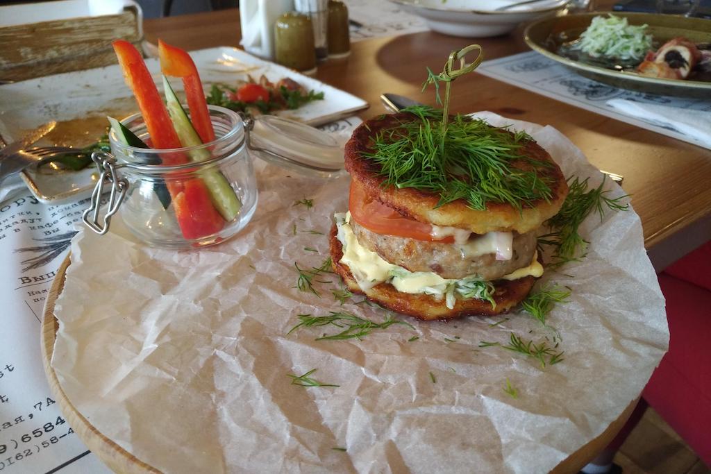белорусская кухня брест недорого