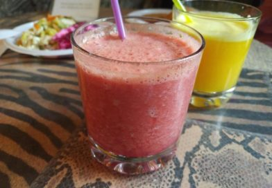 сок из овощей и фруктов рецепт