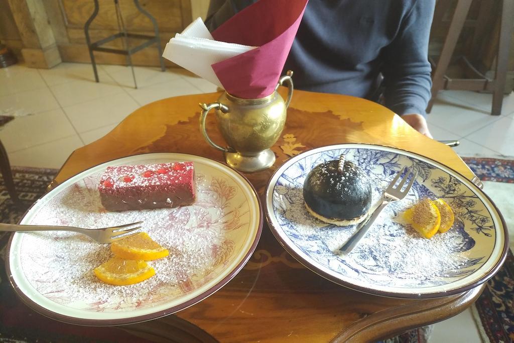 атмосфера гродно десерты