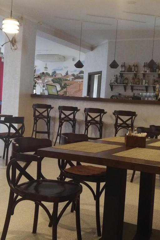 ресторан мимино брест