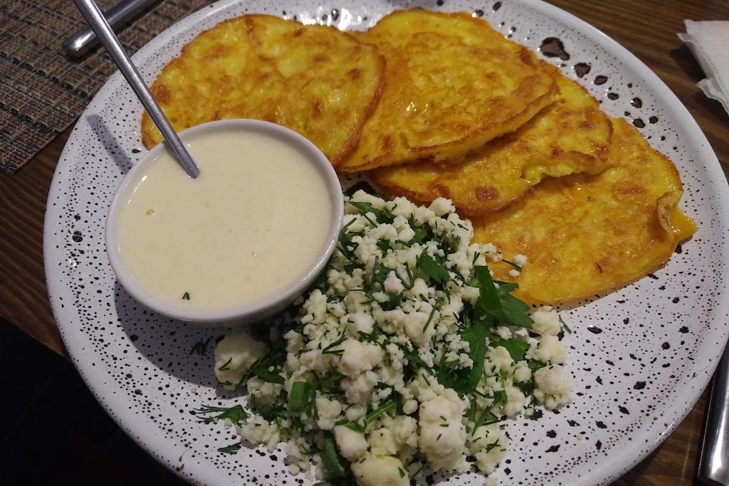 грузинская кухня брест