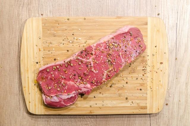 как проверить мясо на свежесть