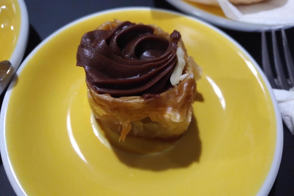 десерты для horeca