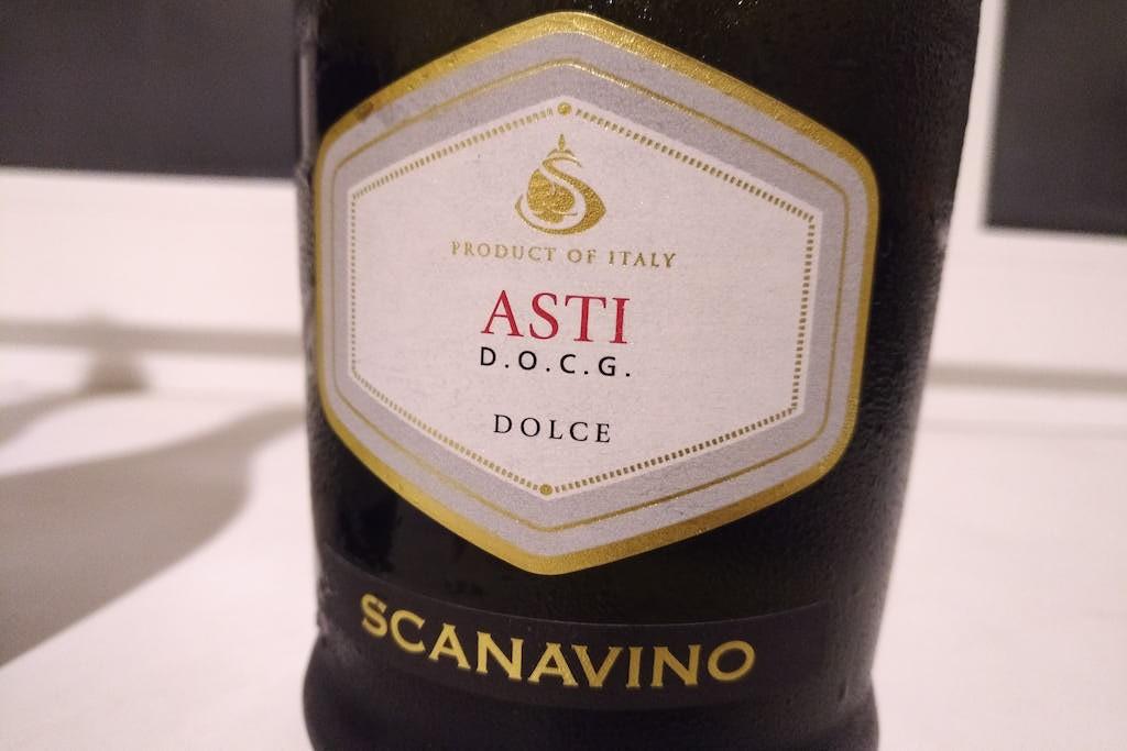 игристые вина италии асти