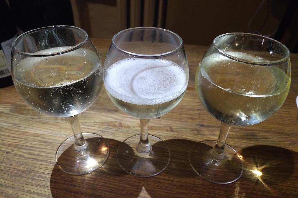 игристые вина италии