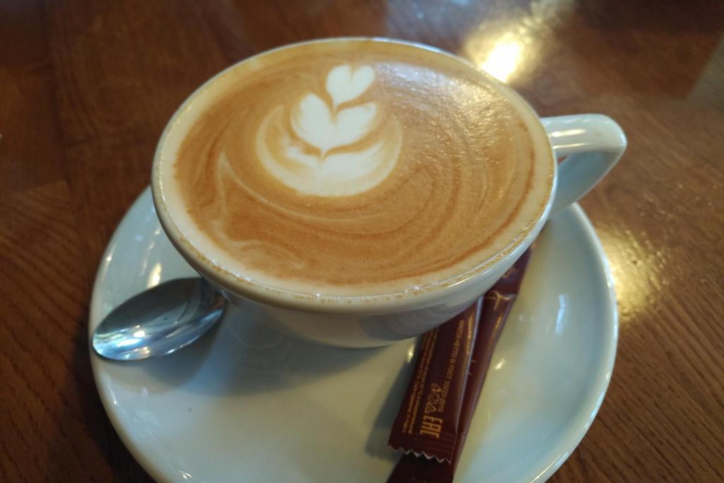 кофейни гродно отзывы