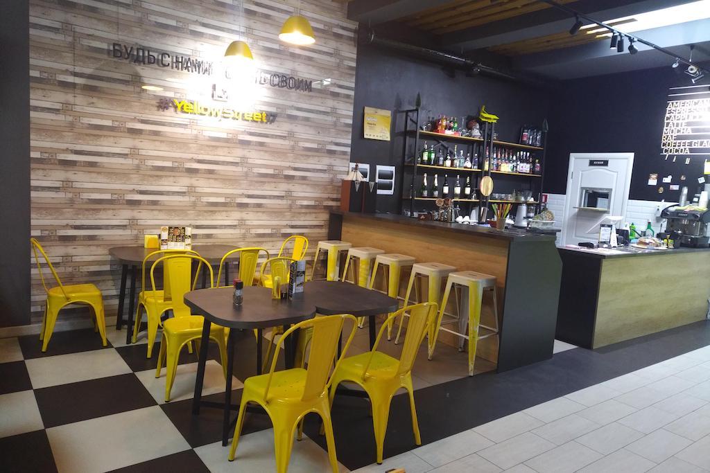 кафе гродно бизнес-ланч