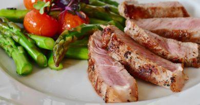 мясная диета для похудения
