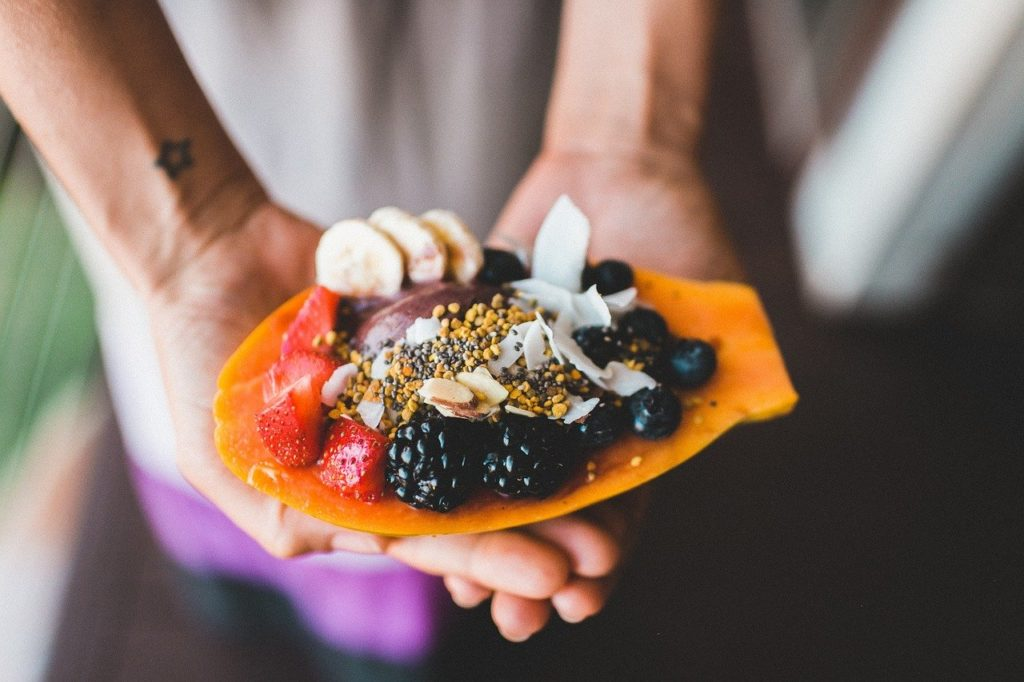 как меньше кушать