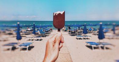 мороженое поднимает настроение