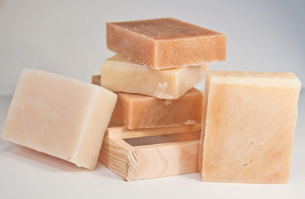 как сделать моющее средство из остатков мыла