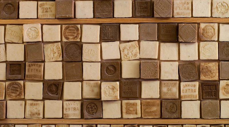 моющее средство из остатков мыла