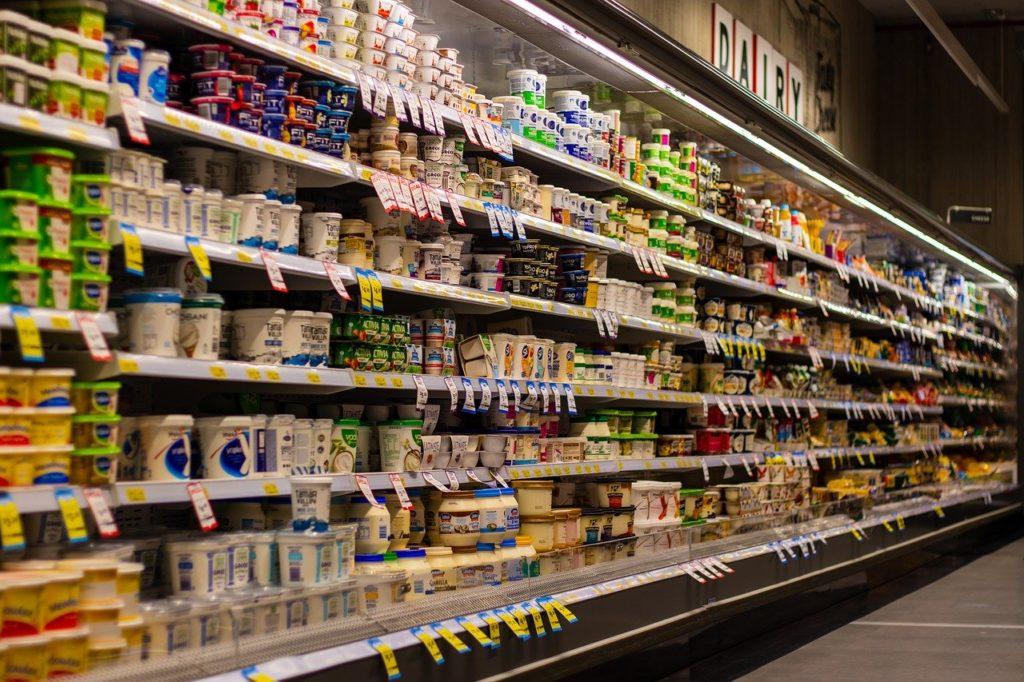 какие продукты вредят здоровью человека