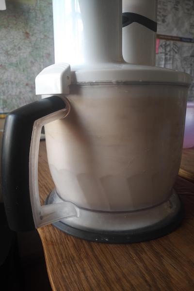 миндальное молоко домашний рецепт