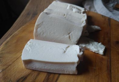 с чем едят тофу