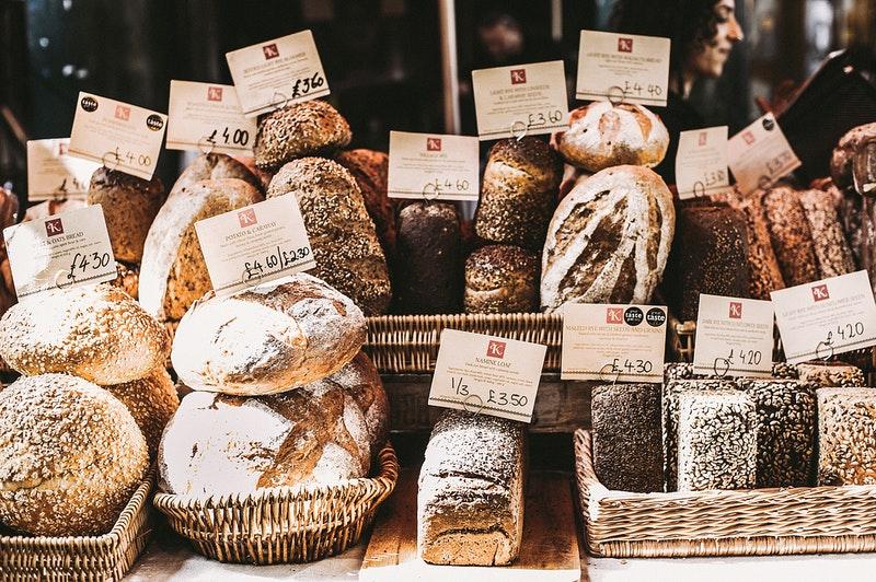 как хранить хлеб правильно
