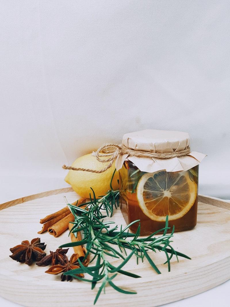 быстрая диета с медом