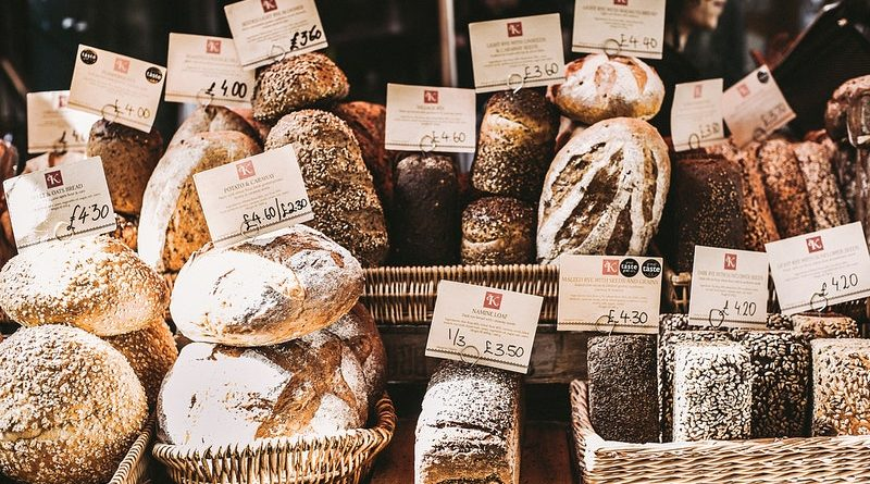 вред черного хлеба