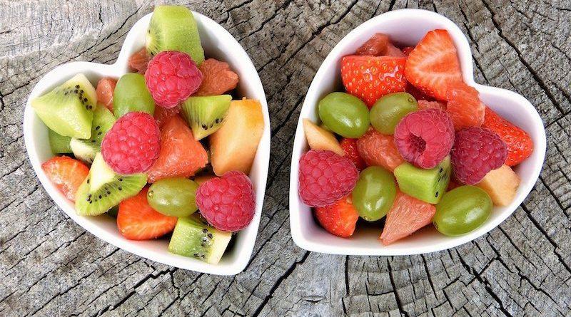 простые рецепты из ягод