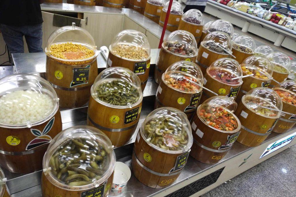 цены на овощи в египте