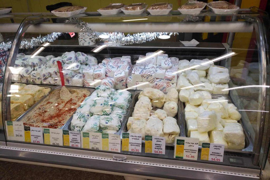 сыр с молоком буйволицы