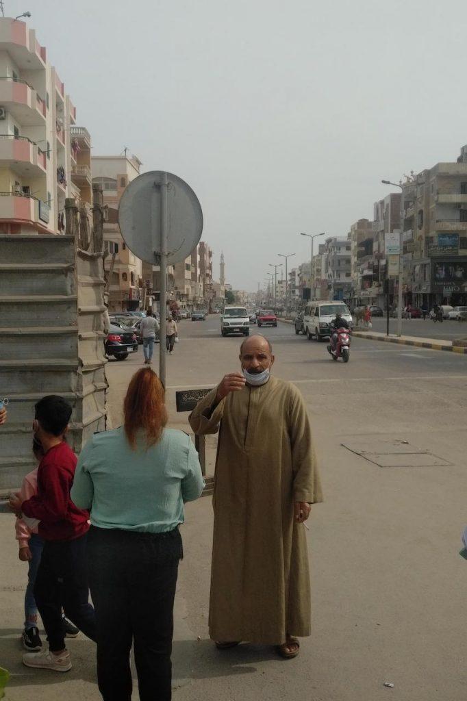 египет что купить