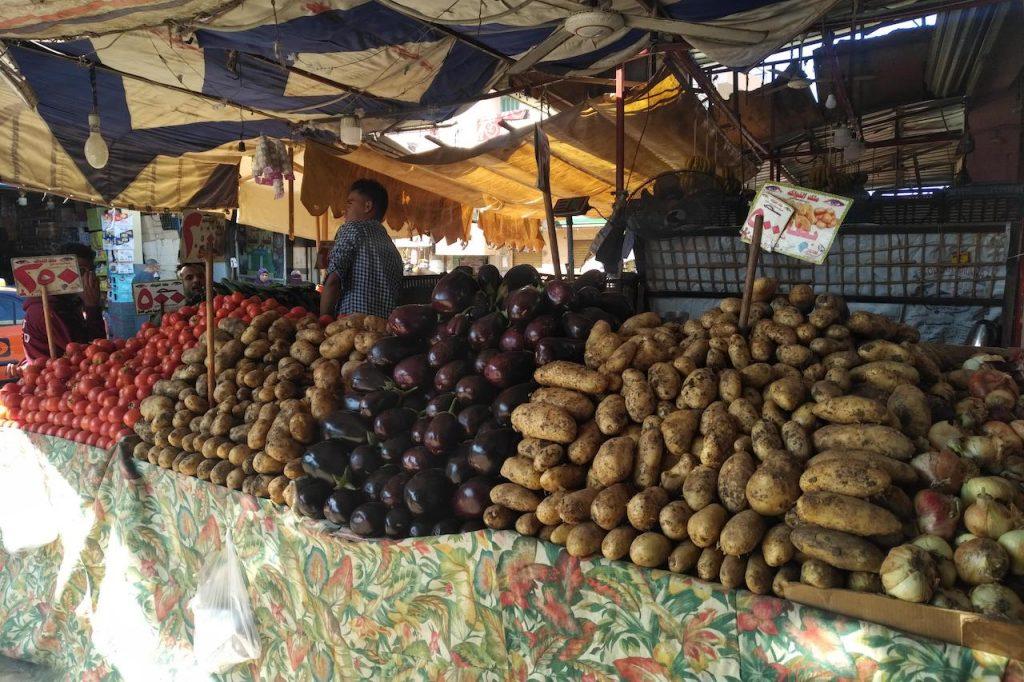 хургада рынок что купить